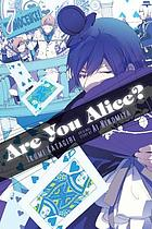 Are You Alice?. 7