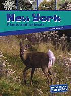 New York plants and animals