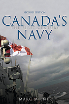 Canada's navy : the first century