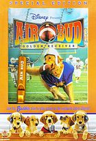 Air Bud. / Golden receiver