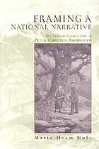 Framing a national narrative : the legend collections of Peter Christen Asbjørnsen