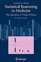 Statistical reasoning in medicine : the intuitive P-value primer