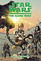 Star Wars, the clone wars : slaves of the republic. Vol. 4, Auction of a million souls