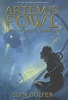 Artemis Fowl. The Atlantis complex