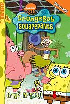 SpongeBob SquarePants : gone nutty!