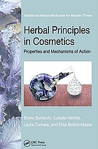 Herbal principles in cosmetics : properties and mechanisms of action