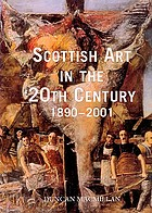 Scottish art in the 20th century, 1890-2001