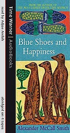 Blue Shoes and Happiness.
