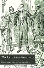 The South Atlantic quarterly.