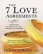 The 7 love agreements
