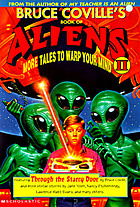 Bruce Coville's book of aliens. II, More tales to warp your mind