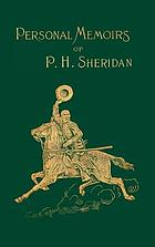Personal memoirs of P.H. Sheridan. (Volume 1).