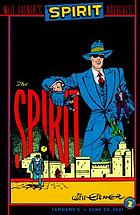 Will Eisner's the Spirit archives. Volume 2, January 5 to June 29, 1941