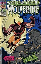 Wolverine. Volume three