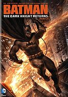 Batman: the dark knight returns. / Part 2