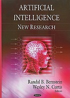 Artificial intelligence : new research