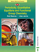 Periodicity, quantitative equilibria and functional group chemistry
