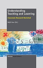 Understanding teaching and learning : classroom research revisited