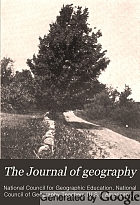 The Journal of geography.
