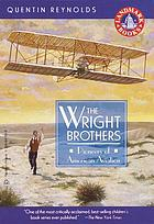 The Wright brothers, pioneers of American aviation.