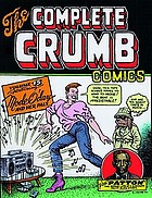 The complete Crumb. Volume 15, Featuring Mode O'Day and her pals
