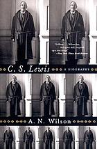 C.S. Lewis : a biography