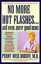 No more hot flashes-- and even more good news