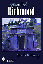 Haunted Richmond, Virginia