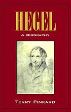 Hegel : a biography