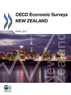 OECD economic surveys : New Zealand 2011.