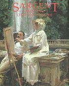 Sargent : painting out-of-doors