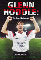 Hoddle's England : the road to France