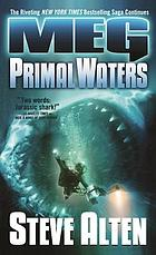 Meg : primal waters