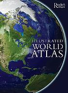 Reader's Digest illustrated world atlas