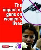 The impact of guns on women's lives.