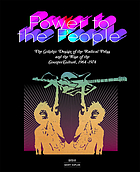 Power to the people : the graphic design of the radical press and the rise of the counter-culture, 1964-1974