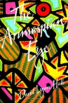The Arimaspian eye