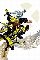 X-Men, first class. [Vol. 1]