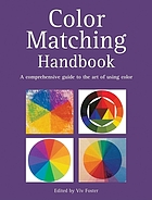 Color matching handbook.