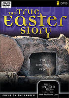 The true Easter story : [the promise kept]