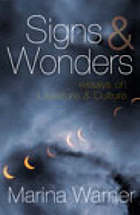 Signs & wonders : essays on literature & culture