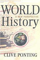 World history : a new perspective