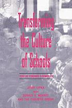 Transforming the culture of schools : Yup'ik Eskimo examples