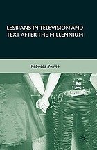 Lesbians in Television and Text after the Millennium cover image