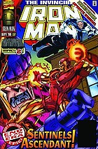 X-Men onslaught, the complete onslaught epic. Vol. 3