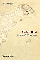 Gustav Klimt : drawings and watercolours