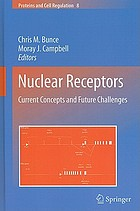 Nuclear receptors : current concepts and future challenges