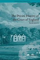 The private history of the court of England (1808)
