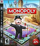 Monopoly : featuring classic & world edition boards.