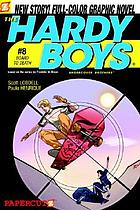 The Hardy Boys undercover brothers - Board to Death #8 : New Story! Full-color graphic novel